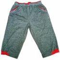 Knee Length Medium Mens Capri Shorts