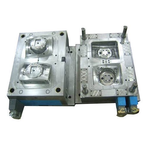 Mild Steel Plastic Mould