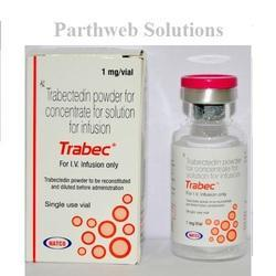 Trabec 1 Mg Injection