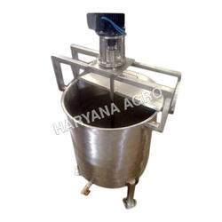 Flavored Soya Milk Making Machine