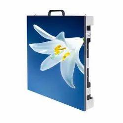 Ultra Bright P4.8 LED Display Rental Indoor Big Screen