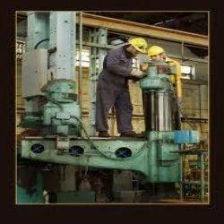 Machines Repair and Maintenance