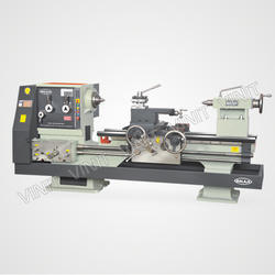 Conventional Geared Head Lathe Machine