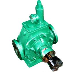 Everest Sliding Vane Pumps