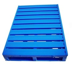 Poly Pallets for Warehouses