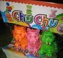 Personal Cvc Chu Chu Squeeze Toys, Child Age Group: 0-5