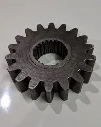 Rotavator Multispeed Gear Box