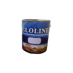 Oil Based Paint 5 Litre Gloline Enamel Paints, Packaging Type: Tin