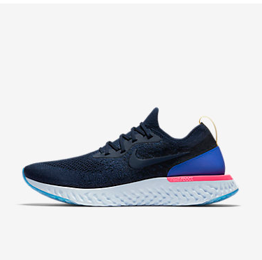 924680530b Nike Epic React Flyknit Mens Running Shoe at Rs 15995 /pair ...