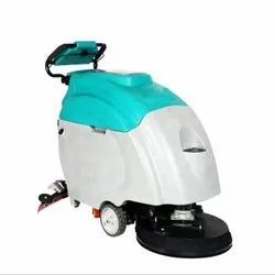 Floor Mopping Machine Battery Operated