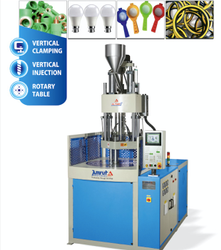 CPVC Injection Moulding Machine