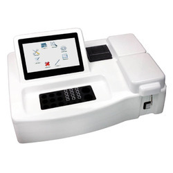 Chem 200 Biochemistry Analyzer