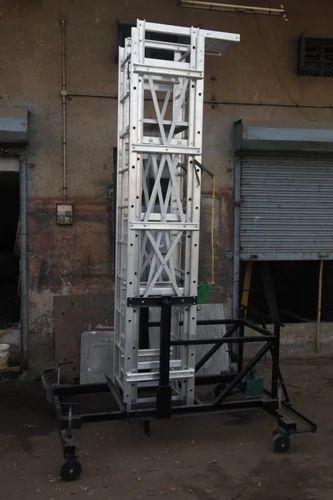 Industrial Ladders - Fibreglass Ladders Manufacturer from