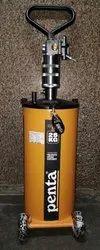 Penta Pneumatic Grease Dispenser 25Kg
