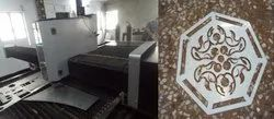 CNC Laser Metal Cutting Service