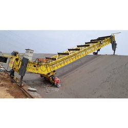 Canal Slope Paver