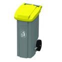Litter Bins Trolley 650CB
