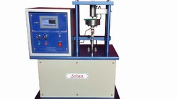 Compressibility Tester