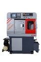 Swiss Type CNC Sliding Head Machines (Model Sld-10)