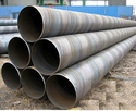 API 5L X65 Seamless Welded Pipe