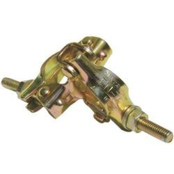 Press Scaffolding Swivel Coupler