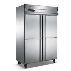 Multi Door Commercial Refrigerator