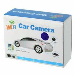 903w Wireless Car Reverse Camera And Transmitter