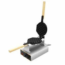 Modern Bubble Waffle Maker