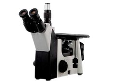 METLAB Inverted Trinocular Metallurgical Microscope