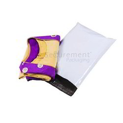 Poly Security Bags