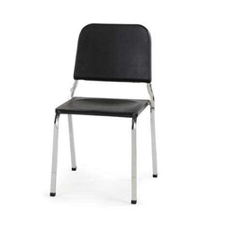 Black Student Chair