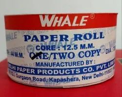 Deluxe Paper Roll 1Ply