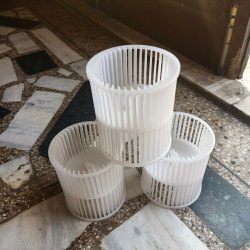 Chimney Plastic Blower