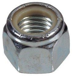 Lock Nut, Size: Cf