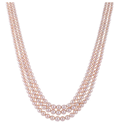 multistrand multi and nordstrom deals shop necklace angels magdalena saints strand exclusive on virgins