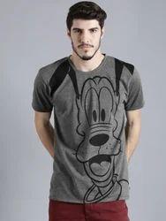 Half Sleeve Tshirts For Men