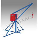 Unimaac Construction Mini Crane, Ml300