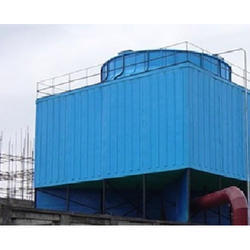 Rectangular Cooling Tower