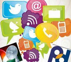 Social Media Research Service