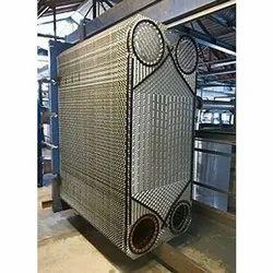 Ammonia Gas Condenser