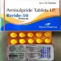 Amisulpride Tablets