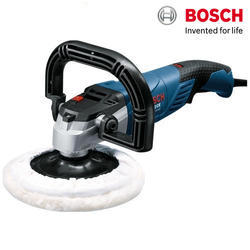 Bosch GPO 12 CE Professional Metal Surface Polisher, Warranty: 1 year