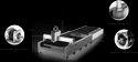 LF3015 GA Laser Cutting Machine