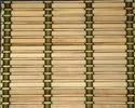 Brown Vertical Artkeval Bamboo Blind, For Home