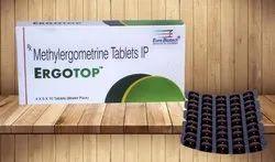 Methylergometrine Maleate 0.125 mg