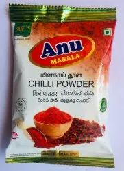 Red Anu Mirchi Powder, 200 g
