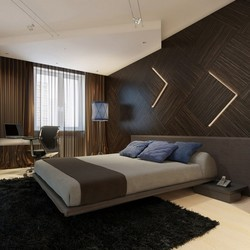 Interior Wall Covering