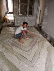 Printed Marble Tiles