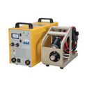 Automatic, Semi-automatic Igbt Mig Welding Machine