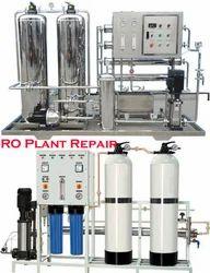 RO Plant Repair